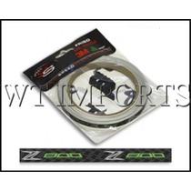 Friso De Roda Speed Style - Personalizada Kawasaki Z800