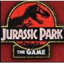 Jurassic Park/ The Game - Full Season Jogos Ps3 Codigo Psn