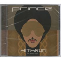 Cd Prince - Hitnrun Phase Two {importado Do Eua} Hit N Run