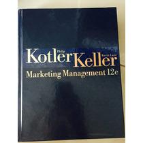 Livro - Kotler & Keller - Marketing Managemen12e