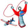 Outlet Lançador De Aviões Turbo Da Disney Thumb Flyers Br018