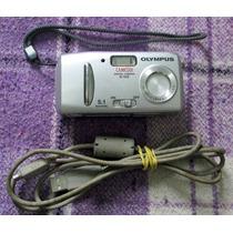 Câmera Olympus D-435 (com Defeito)