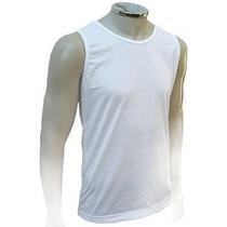 Camiseta Regata De Tfm Dry Fit - 5ºa Malhação/musculação 20%