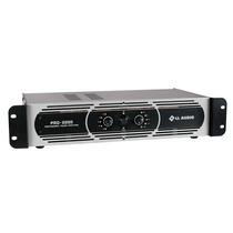 Amplificador De Potência Profissional Pro2600 - 650 Wrms