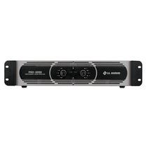 Amplificador De Potência Profissional Pro2200 - 550 Wrms