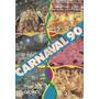 Dvd Carnaval 90 - Desfile (globo Video)