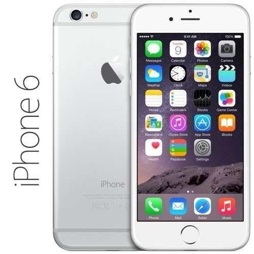 Iphone 6 16gb Apple Original Desbloqueado Pronta Entrega