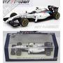 1/43 Spark Williams Mercedes Fw36 Felipe Massa F1 2014