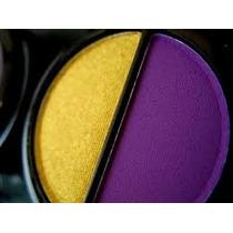 Sombra Loreal Dual Roxo Com Amarelo #538 Flamboyant