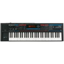 Teclado Musical Roland Juno-di Sintetizador Orgao Piano Loja