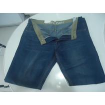 Calça Jeans Masculino Algodão Importada