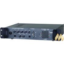Amplificador Potência Mesa Nca Pwm1600 Usb 400w Pen Drive Nf