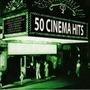 Cd 50 Cinema Hits 2