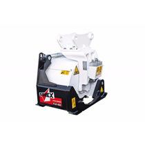 Fresadora Para Escavadeira Simex - Plb 450