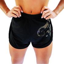 Shorts Run Spank