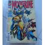 Wolverine Nº 85, 1ª Série, Abril, Versus Lady Letal
