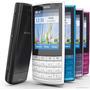 Celular Nokia X3-02 Câmera 5mp Wi-fi 3g