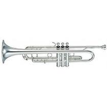 Trompete Yamaha Ytr9335ny Cheiro De Música Loja Física !!