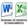 Kit Revisional De Contratos Bancarios