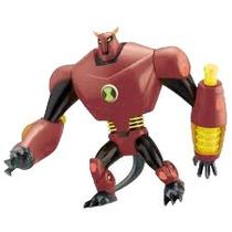 Brinquedo Boneco Ben 10 Supremacia Alienigena Armatu