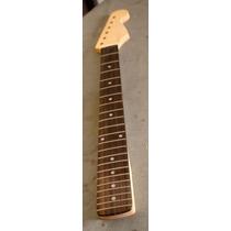 Braço Guitarra - Strat - Maple/rosewood - Encomenda!*