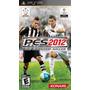 Sony Psp: Pro Evolution Soccer 2012 - Lacrado! Pes 2012