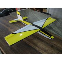Aeromodelo Planador Iônos Elétrico Futaba Servo Os