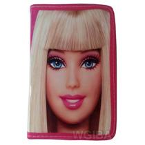 Tablet Educativo Interativo Infantil + Capa Barbie + Brinde