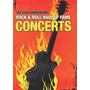 Dvd - 25th Anniversary Rock & Roll Hall Of Fame Concerts