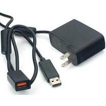 Fonte Adaptador Usb Para Kinect Xbox 360 Frete Só 9,50