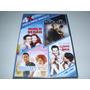 Dvd 4 Filmes De Comedia Romantica A Lente Do Amor E Mais 3