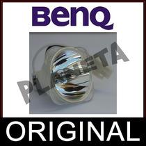 Lâmpada Para Projetor Benq Mp515 / Mp515st (5j.j0a05.001)