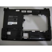 Carcaça Inferior Notebook Microboard Innovation I3xx I5xx