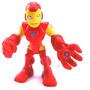 Homem De Ferro Squad Playskool Marvel Vingadores Iron Man