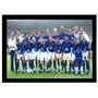 Poster Cruzeiro - Campeão Brasileiro 2003