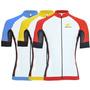 Camisa Ciclismo Flets X3x Bike Masculina Alta Performance