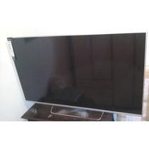 Smart Tv Sony Kdl-55w805b 55 Polegadas Com A Tela Trincada