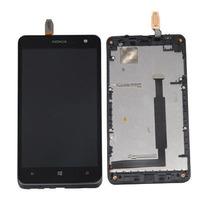 Display Lcd Tela Touch Nokia Lumia 625 Original