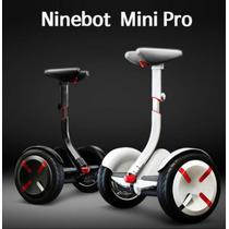Scooter Elétrico Xiaomi Ninebot Mini Pro Bluetooth Até 100kg