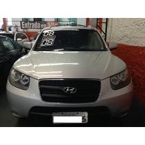 Hyundai Santa Fe Gls V6 2.7 4wd