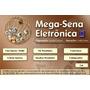 Programa Mega-sena Eletrônica Megasena