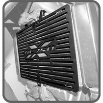 Protetor Radiador - Honda Nc 700 Nc700x - Grade Frontal Scam