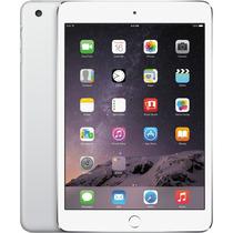 Apple Ipad Mini 3 Com Conexão Wifi + Celular Silver 64gb