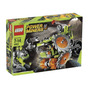 Lego Power Miners - Demolidor De Rochas