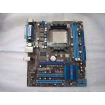 Placa Mãe Asus P/ Amd Socket Am3 M4n68t-m Le Ddr3