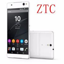 Celular Smartphone Ztc Xperia C5 3g Tela 5.7 Quad-core S6 J7
