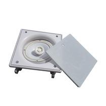 Arandela Caixa Som Ambiente 5 Teto Gesso Pk Q5 60 Hf