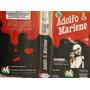 Adolfo E Marlene - A Ternura Dos Lobos - Ulli Lomell Raro