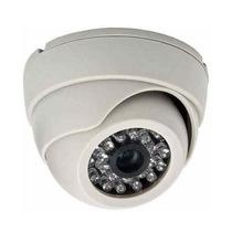 Câmera Para Monitoramento Residencial Ou Comercial Infra