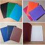 Kit 7 Cadernos De Desenho Sketchbook (10x14 Cm)
